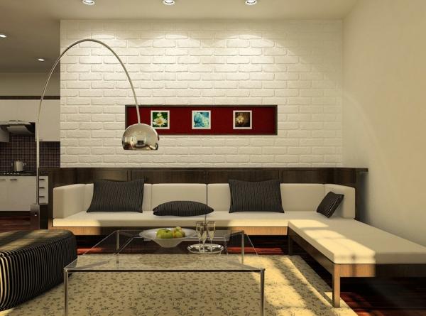 intérieur-de-la-maison-contemporaine-et-une-lampe-moderne-design