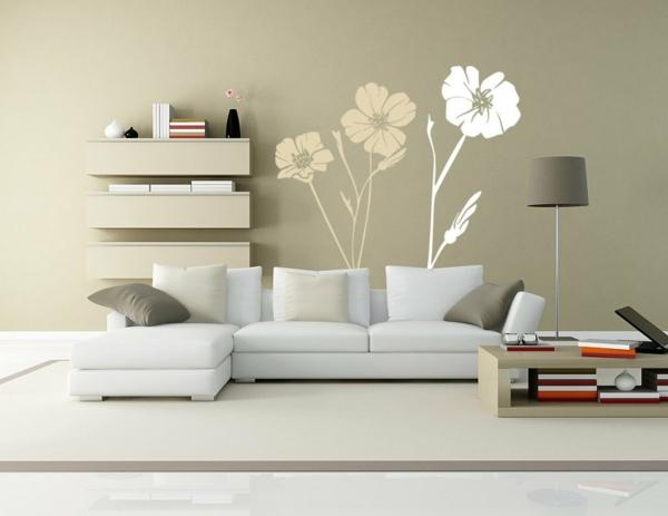 intérieur-design-et-idée-avec-sticker-mural