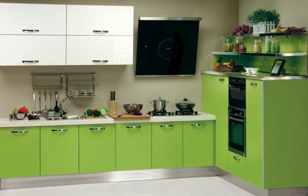 jolie-décoration-en-vert