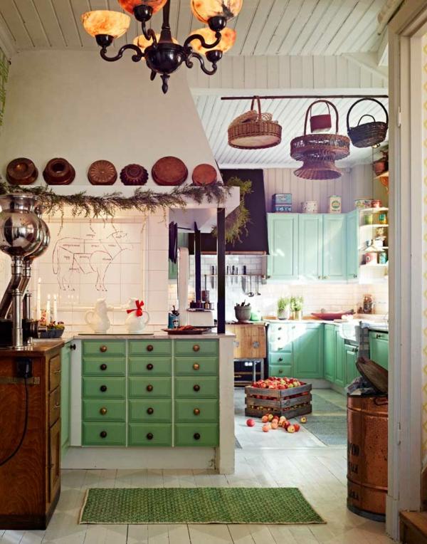 la-cuisine-design-vintage