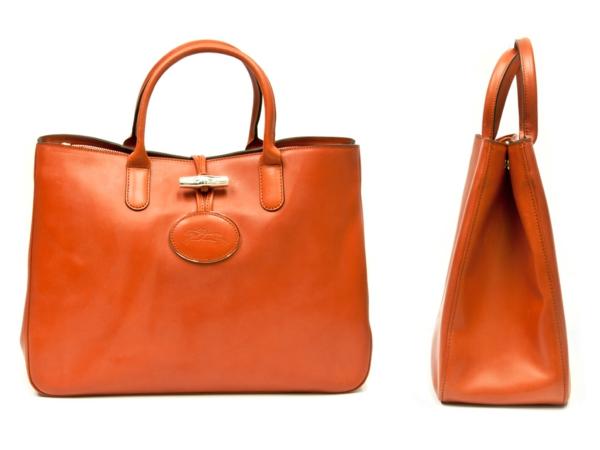 le-sac-à-main-longchamp-le-lonchamp-en-orange