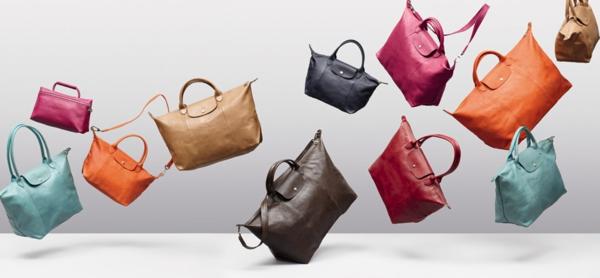 le-sac-à-main-longchamp-sacs-en-cuir-coloré