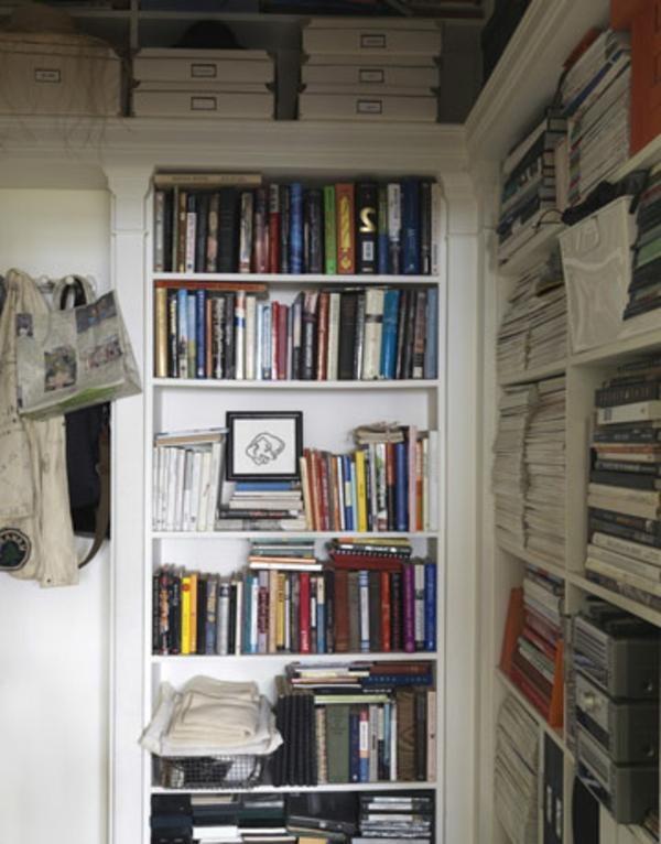 librairié-dans-un-petit-studio