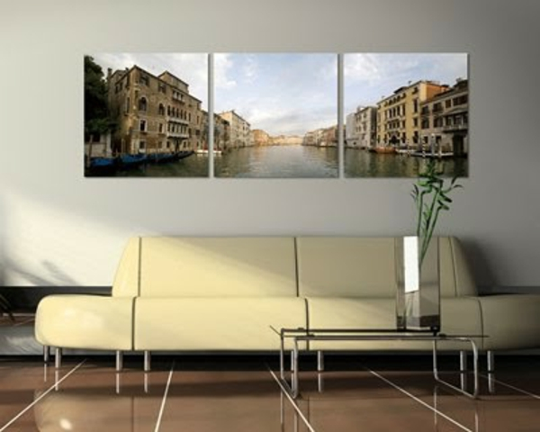 living-room-wall-decor-3-posters-of-river-resized