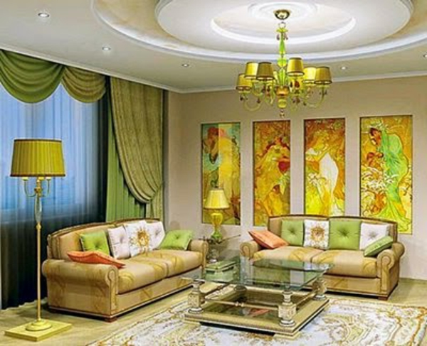 luxury-living-room-wall-posters-for-classic-interior-resized