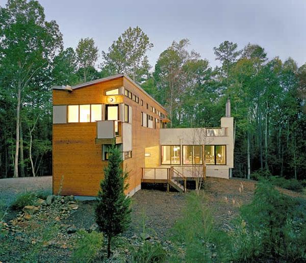 maisons-modulaires-en-pleine-forêt