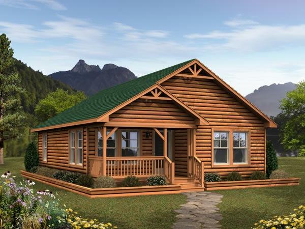 les maisons modulaires les habitations modernes en. Black Bedroom Furniture Sets. Home Design Ideas
