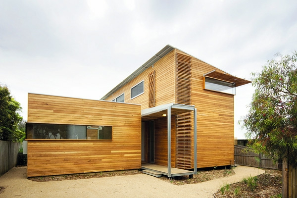 maisons-modulaires-maison-stylée-en-bois