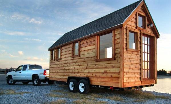 Les maisons modulaires les habitations modernes en for Petite maison bois design