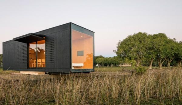 maisons-modulaires-structure-préfabriquée