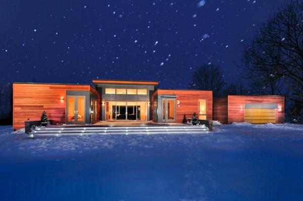 maisons-modulaires-un-paysage-de-nuit