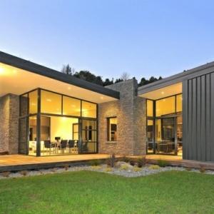 Les maisons modulaires - les habitations modernes en pleine nature
