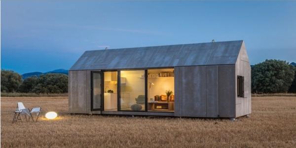maisons-modulaires-une-maison-située-en-pleine-nature
