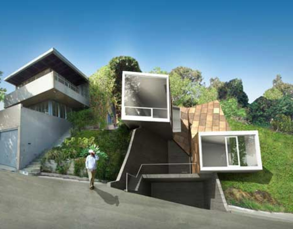 maisons-modulaires-uniques-maisons-préfabriquées
