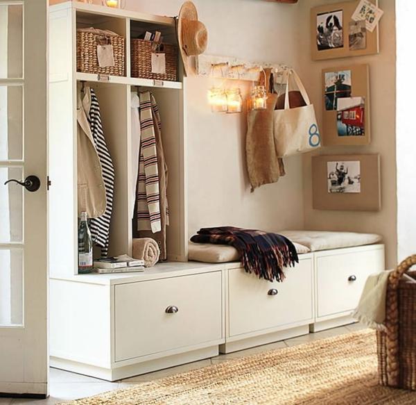 meuble-vestiaire-bois-blanc