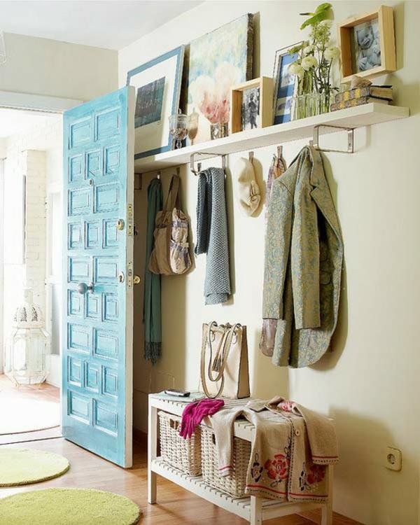 meuble-vestiaire-deux-tapis-ronds