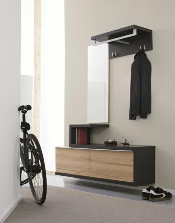 meuble-vestiaire-l'entrée-moderne