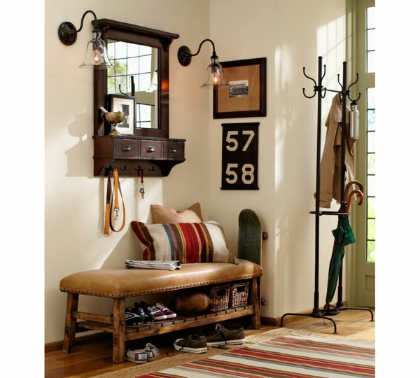meuble-vestiaire-miroir-suspensu-avec-tiroirs-en-bois-marron