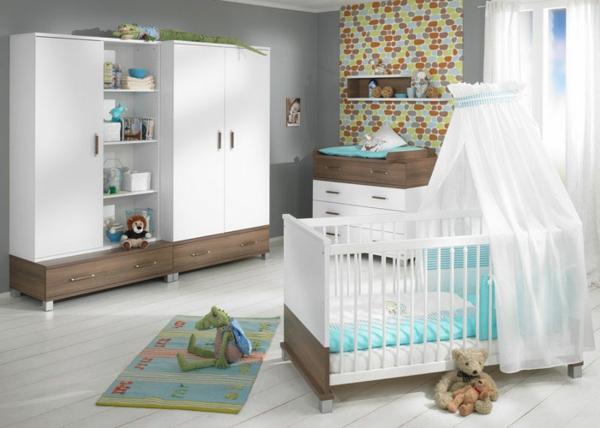 mignon-décoratiob-pour-votre-chambre-de-bebe-