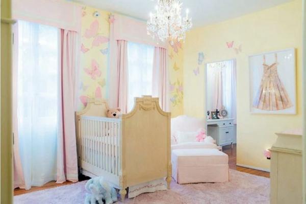 mignon-design-pour-la-salle-de-bebe