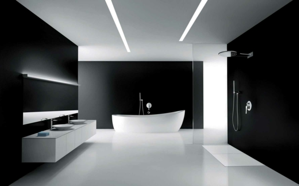 noir-et-blanc-idée-dedécoration-pour-la-maison