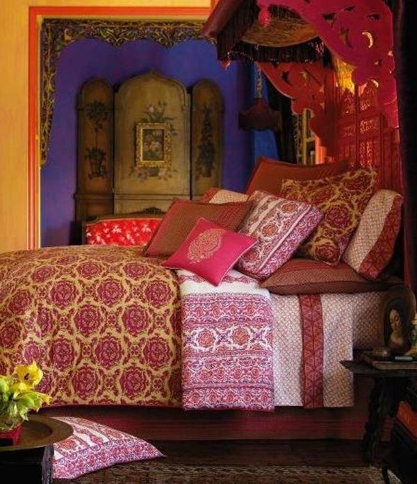 origanl-lit-comme-décoration-de-la-chambre-à-coucher
