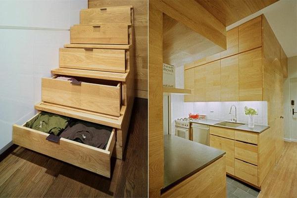 patique-armoire-dans-les-escaliers-et-design-en-bois-minimaliste