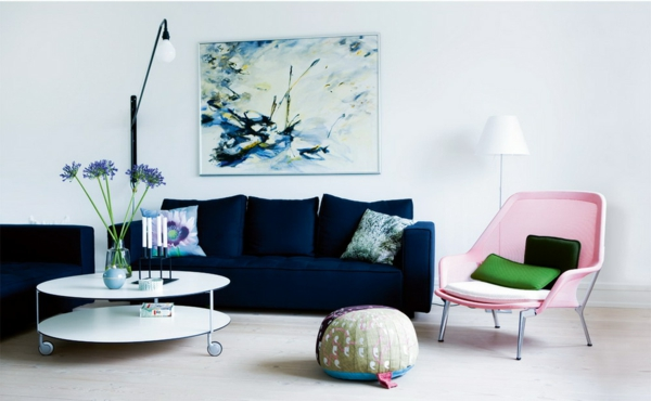 peinture-abstraite-en-bleu-clair