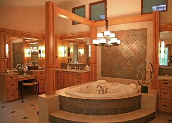 petite-baignoire-d' angle-intérieur-fantastique