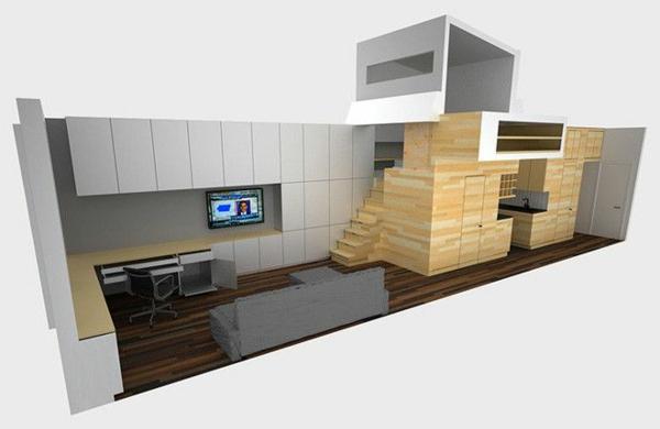 plan-d'arhitecture-pour-un-petit-logement
