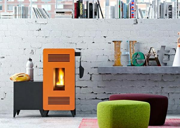 le po le pellets est le visage moderne du chauffage cologique. Black Bedroom Furniture Sets. Home Design Ideas