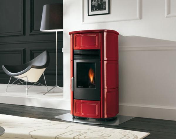 le po le pellets est le visage moderne du chauffage. Black Bedroom Furniture Sets. Home Design Ideas