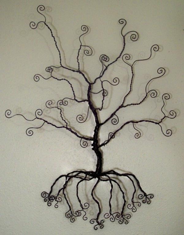 porte-bijoux-mural-arbre
