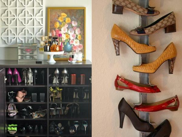 porte-chaussures-mural-un-design-unique