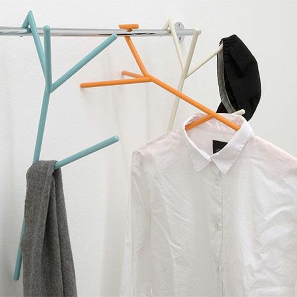 porte-manteau-design-original-porte-manteaux-art-colorés