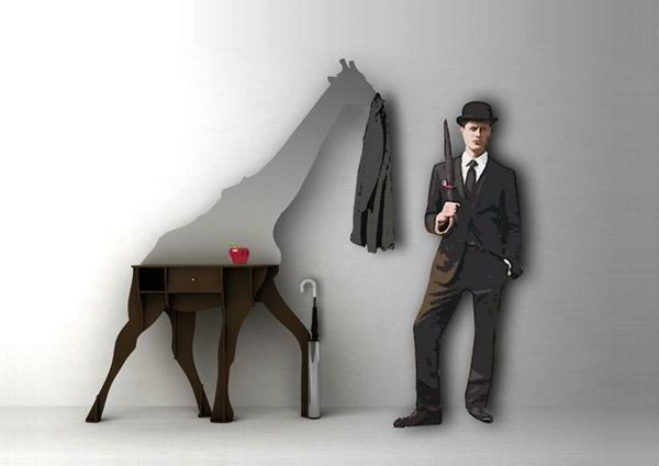 porte-manteau-design-original-porte-manteaux-avec-une-table