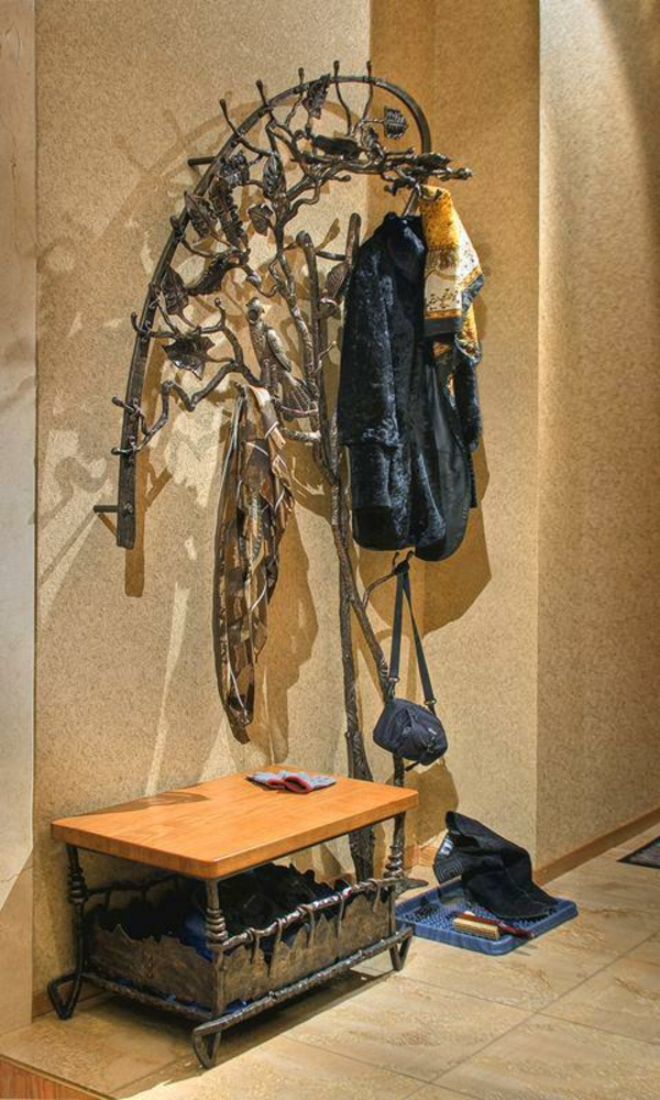 porte-manteau-design-original-un-vestiaire-déco