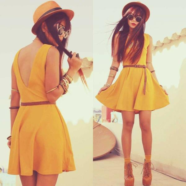 robe-patineuse-jaune