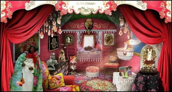 rouge-décoration-pour-votre-logement