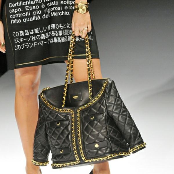 sac-matelassé-noir-design-extravagant