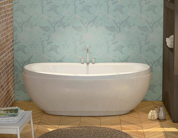 salle-de-bain-et-déco-avec-une-baignoire