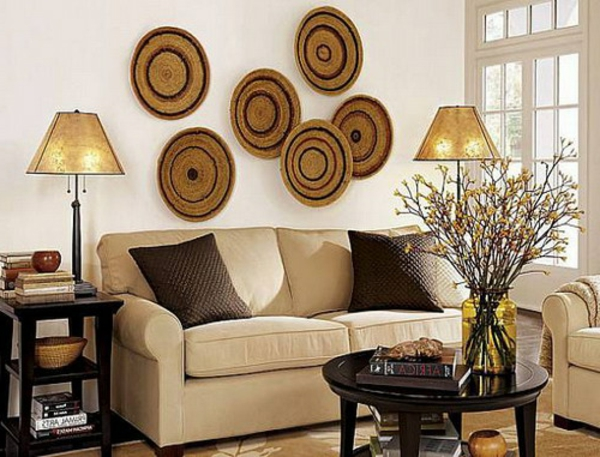 Chambre Style Africain Decoration ~ Meilleures images d ...