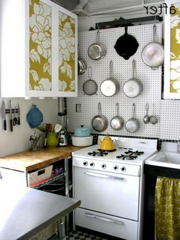 Des ustensiles de cuisine et d co for Ustensiles de cuisine retro