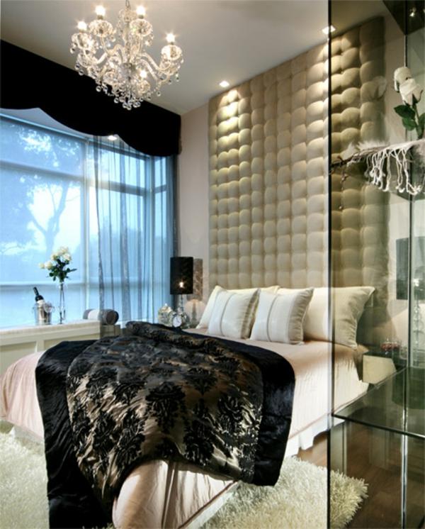 suspension-baroque-chambre-à-coucher-splendide