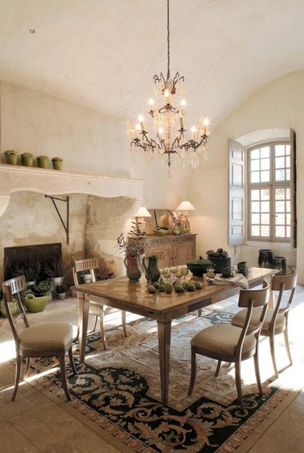 suspension-baroque-salle-de-déjeuner