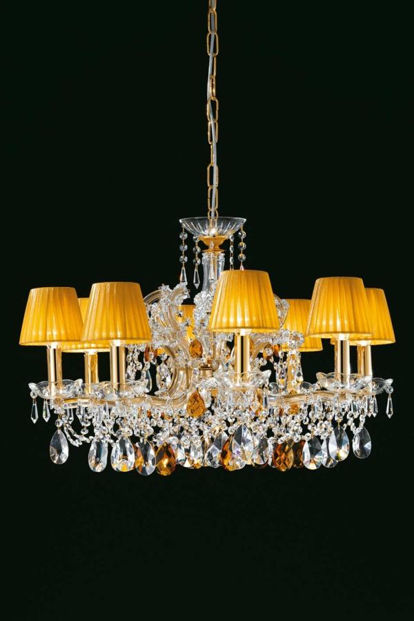 suspension-baroque-un-luminaire-déco