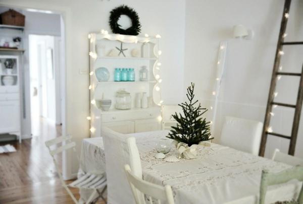 table-en-blanc-avec-décoration-original-pour-votre-style-moderne