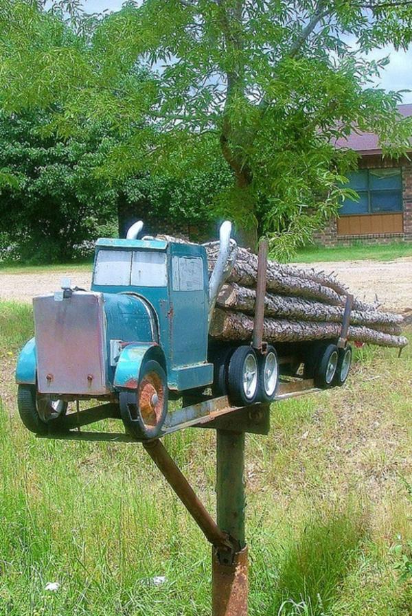 un-camion-décoratif-design