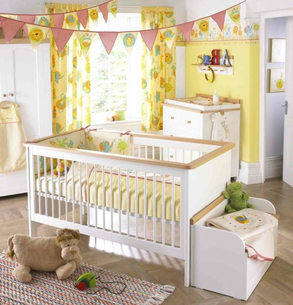unqie-design-de-la-chambre-de-bebe-