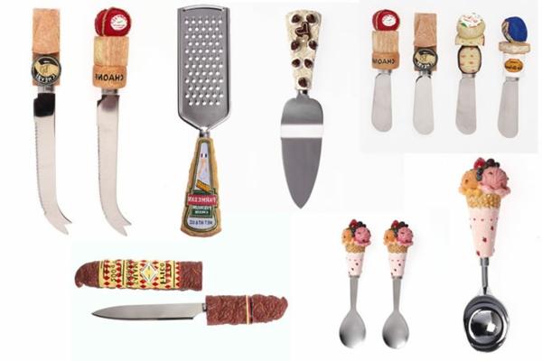 Des ustensiles de cuisine et d co for Kit ustensiles cuisine